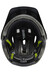 ONeal Defender Helmet black/yellow